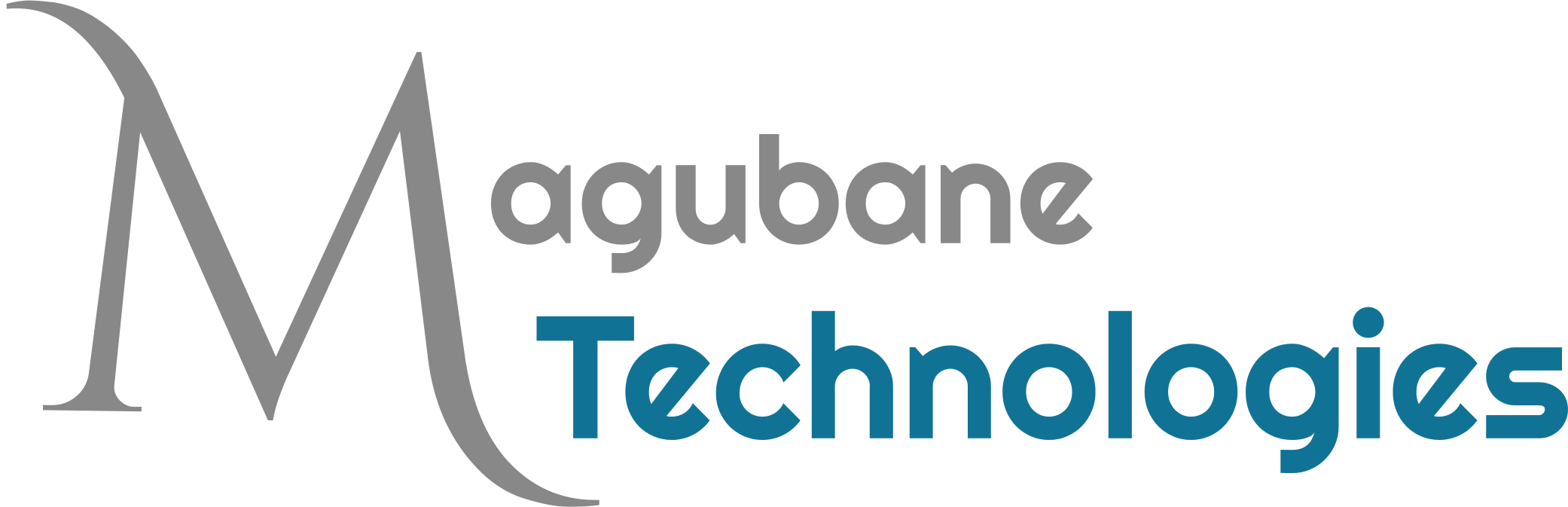 Magubane Technologies Logo